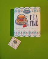 mini cookbook