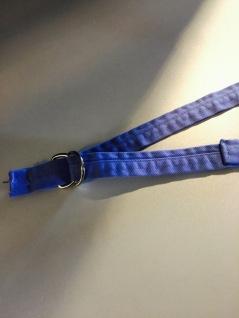 Former neck strap