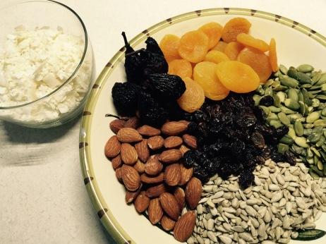 fruitandnuts