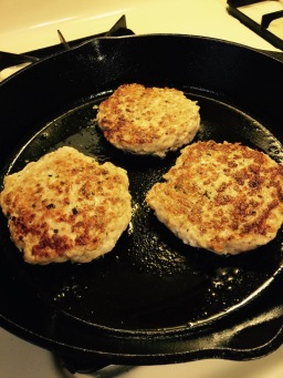 Browning in cast iron