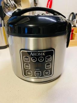 Aroma Rice Maker